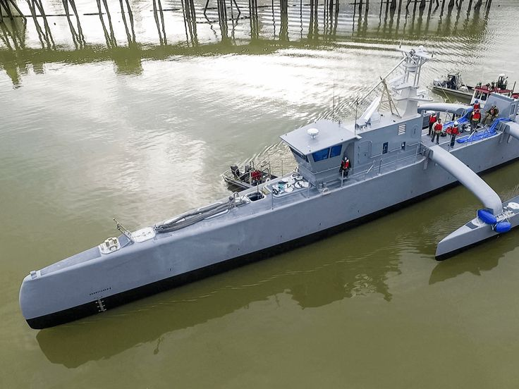 US Navy wants bigger and more capable unmanned drone ships for future navy http://ift.tt/2gJAUaB