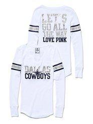 Victoria Secret Pink COWBOYS gear! LOVE!