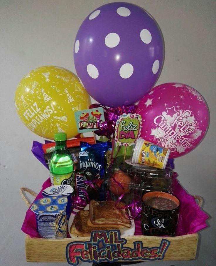 1000 ideas sobre globo sorpresa de cumplea os en - Sorpresa cumpleanos amiga ...