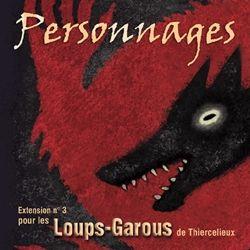 Les Loups-Garous de Thiercelieux : Personnages