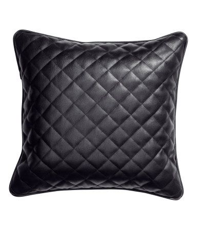Chanel Leather Throw Pillow : 42 best images about Chanel inspired party ideas on Pinterest 35th birthday, UX/UI Designer ...