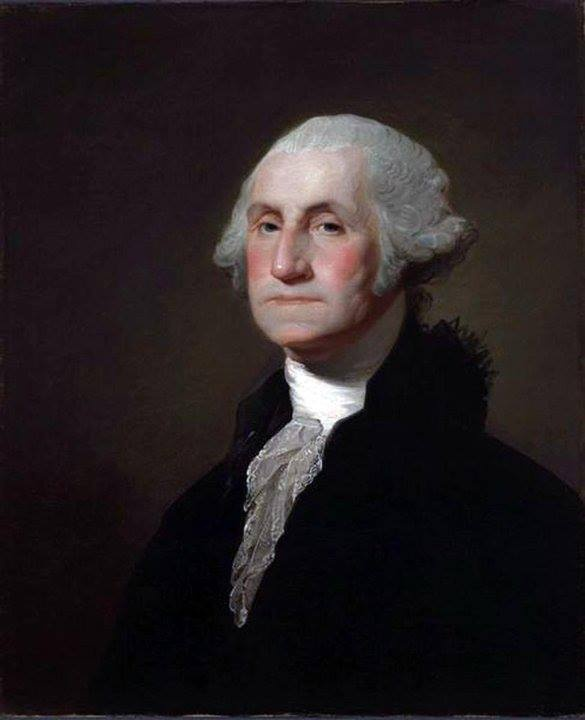 """george washington presidency By dorothy twohig in the spring of 1789, just before george washington left mount vernon for new york to assume the presidency, he wrote henry knox: """"i am sensible, that i am embarking the voice of my countrymen and a good name of my own, on this voyage, but what returns will be made for []."""