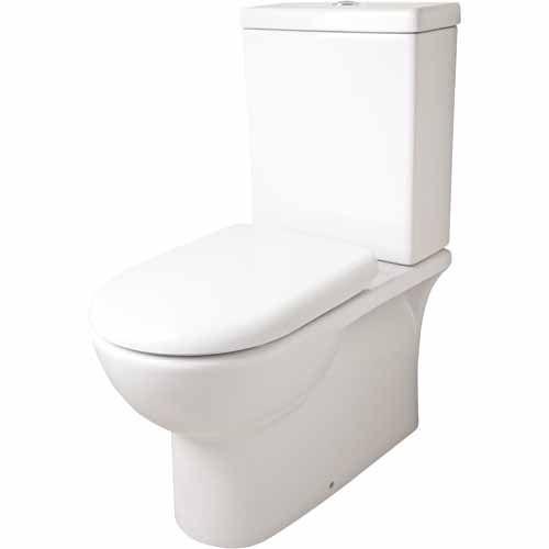 Venetian Toilet Suite - Mitre 10 $299