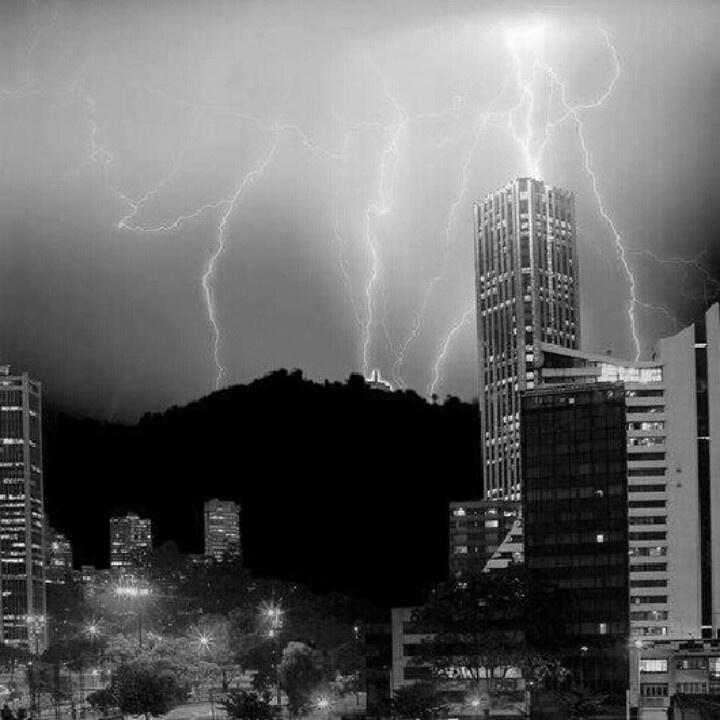 Electric Bogotá