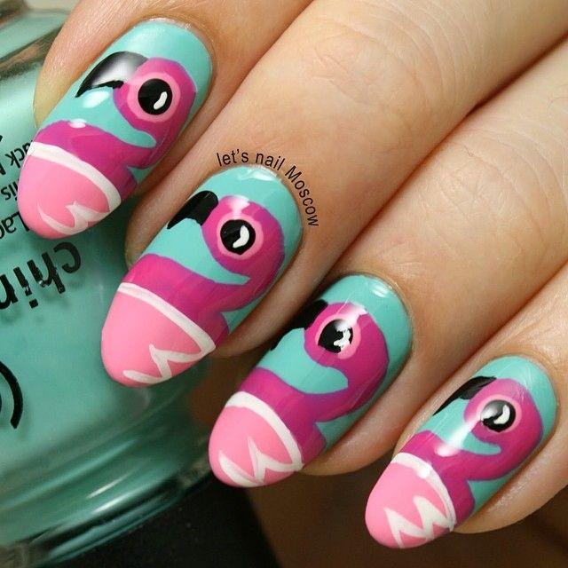 letsnailmoscow #nail #nails #nailart