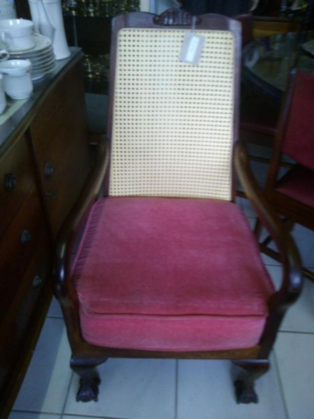 Occasional Chairs   Bluff   Gumtree South Africa   109175344