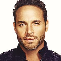Daniel Sunjata...my latest crush!!! Love him❤