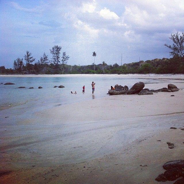 Bintan Island i Tanjungpinang, Kepulauan Riau