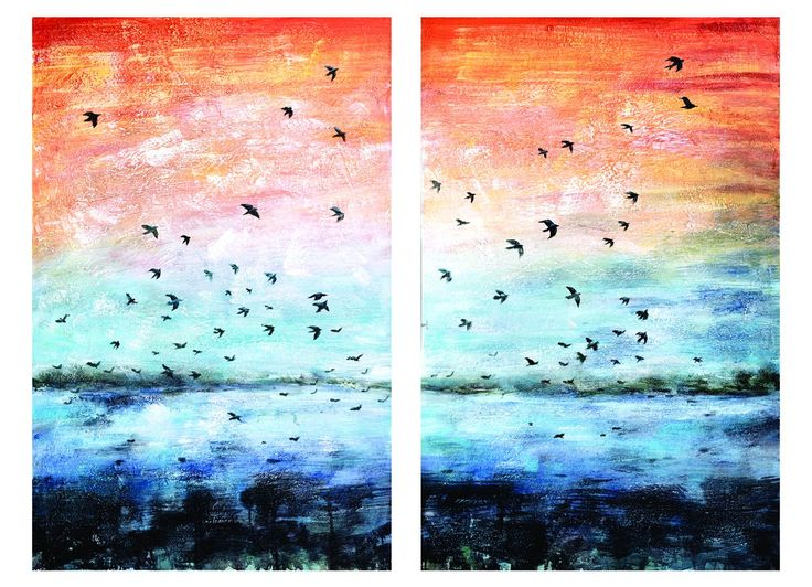 OLIVIA'S LOFT | Original Art Studio | Affordable Hand Painted Art