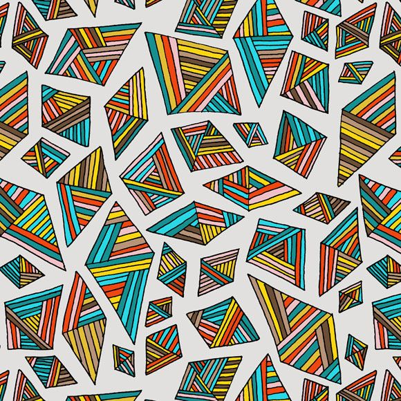 Lisa Congdon - Patterns - diamonds: Diamonds Patterns, Color Palettes, Triangles, Art Inspiration, Awesome Patterns, Lisacongdon, Lisa Congdon, Doodles Patterns, Design