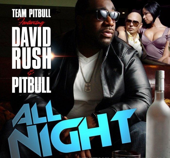 Hello Friends, We have a good News For You all, we are here with a Very Latest Song of Pitbull It is Also a kind of Feat. Song in which David Rush is Featured With Pitbull, the song All night have an Amazing Lyrics Which are penned by Pitbull, this Song have Mind Blowing Video which Will Definitely attract the Pitbull Lover So i think, without wasting any time we should go with the lyrics followed by this amazing video now