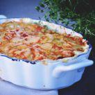 Potatisgratäng deluxe - Recept från Mitt kök - Mitt Kök | Recept | Mat | Vin | Öl