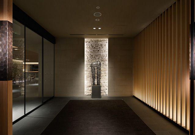 The Prince Sakura - AND Design Tokyo