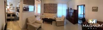 NA PRENÁJOM: Luxusný 3-izbový apartmán v Starom Meste, Šulekova ulica