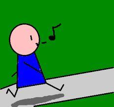Artz Caixas: Vamos caminhar??