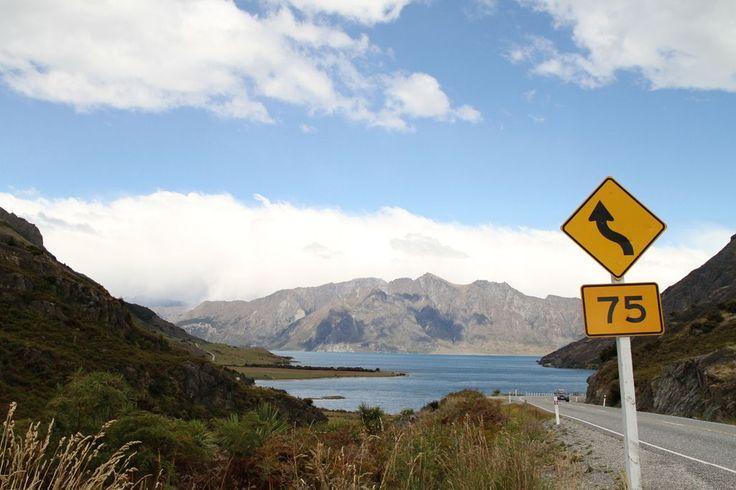 New Zealand Driving - http://landandsee.com/blog/