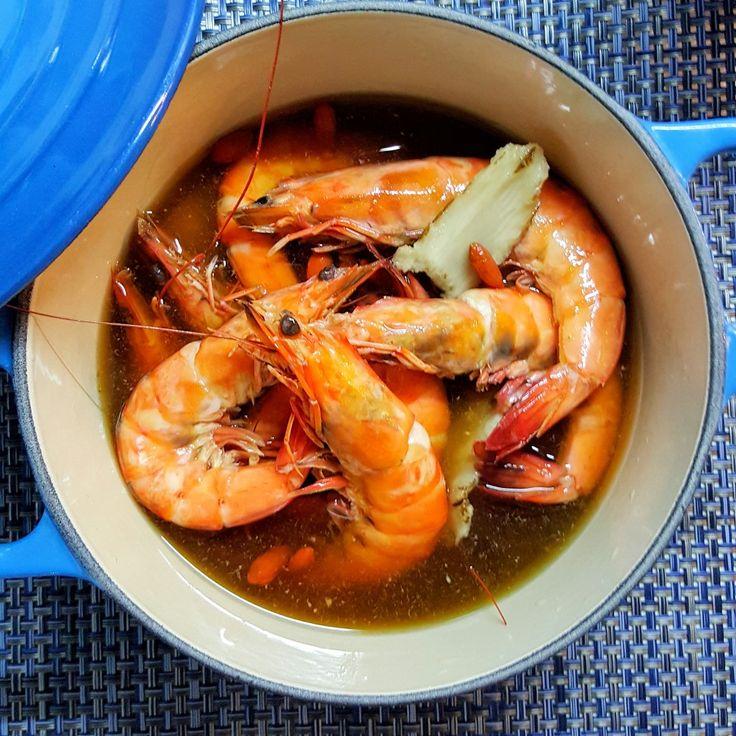 Make Your Own Brine Shrimp Food