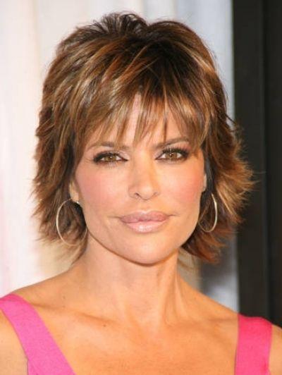 Short Hair Styles For Women Over 40   Short Bob Hairstyles For Women Over 40