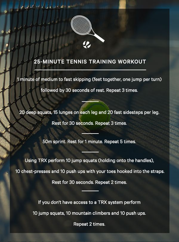 """""""They need a plethora of skills to be successful,"""" Jason Linderman, Tennis Australia high performance coach and the director of http://tenniscoaching.com.au, says when asked about the secret sauce behind the best tennis players in the world.  These skills include: Aerobic endurance – As players ...read more"""