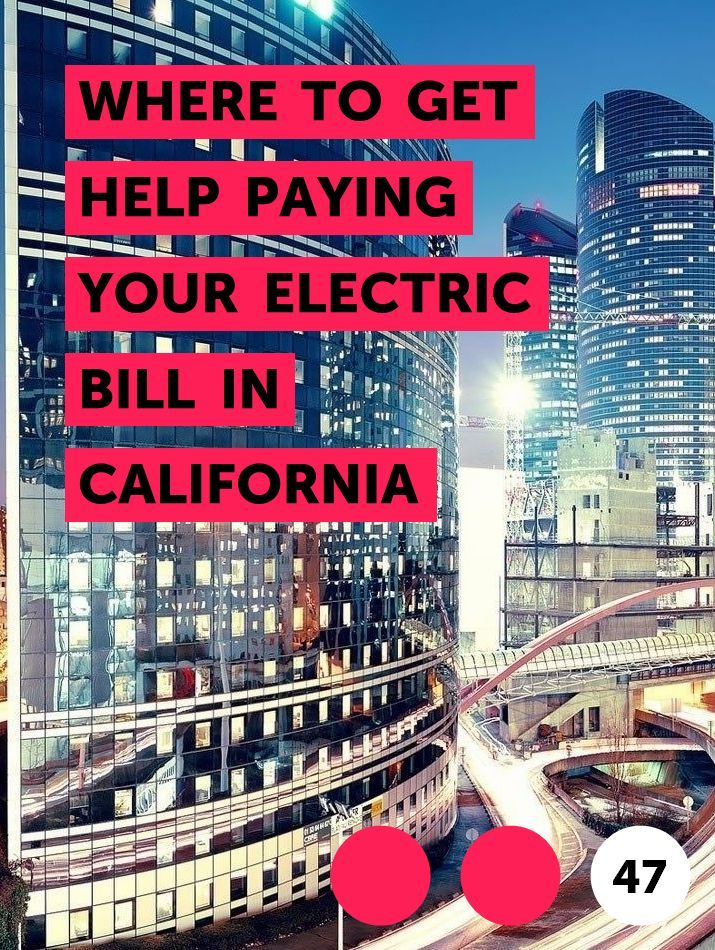 How To Get Help With Electric Bill In Texas