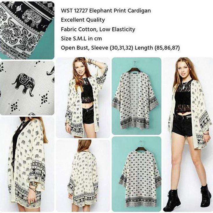Temukan dan dapatkan Pakaian import / korea/ dress / jumpsuit / blouse / outer hanya Rp 149.000 di Shopee sekarang juga! http://shopee.co.id/salecious/22526696 #ShopeeID