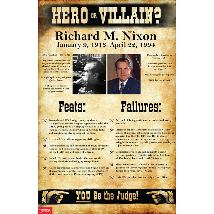 Andrew jackson villain essay