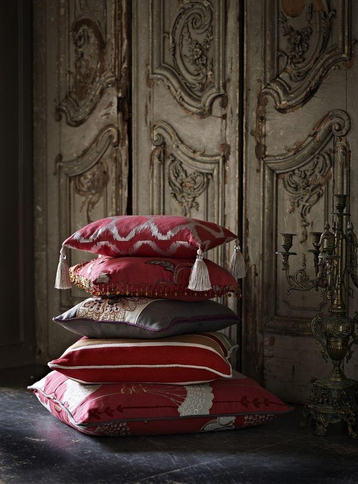 Prestigious Textiles Opera autumn 2014