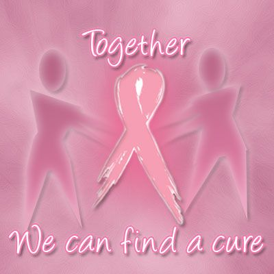 We can find a cure