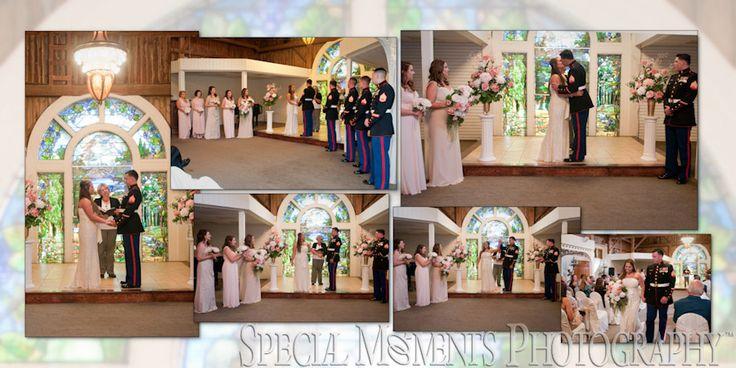 Benjamin & Jennifer's Album Design: Kings Court Castle Wedding ...
