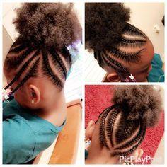 Kids Braids – 13 juillet 2019 à 16h45   – New Hairstyle