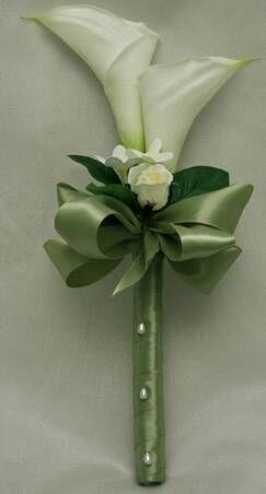 bouquet 2 arum