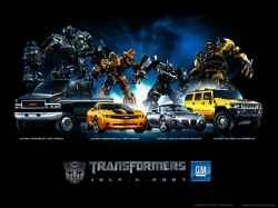 Hearing the Transformers movie, which is no longer going to seem familiar. Anyone who still do not know about the title of the film which is one...