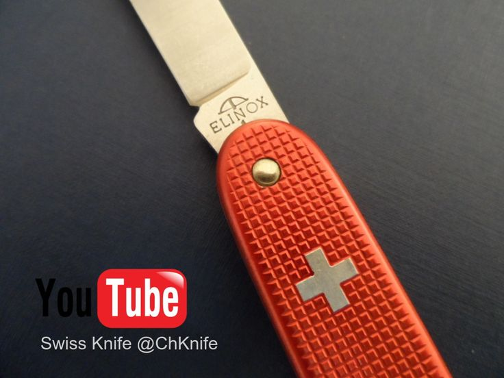 Swiss Knife Vintage and Rare Victorinox & Wenger Swiss Army Knives