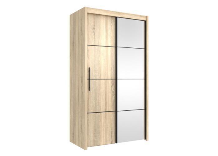 New Kleiderschrank Inga Praktischer kleiner Kleiderschrank auch f r das Kinderzimmer geeignet http