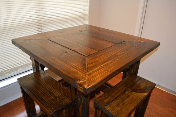 1000 Ideas About Pub Tables On Pinterest Stainless