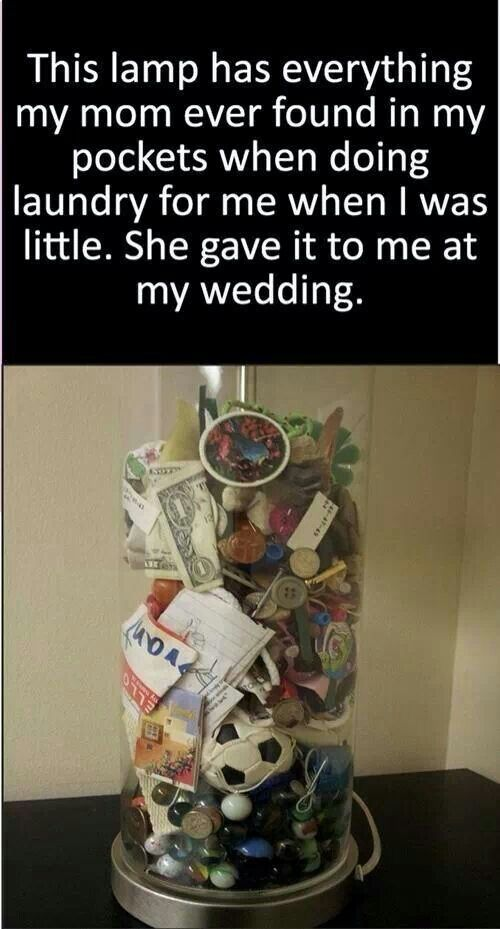 Wedding or graduation gift