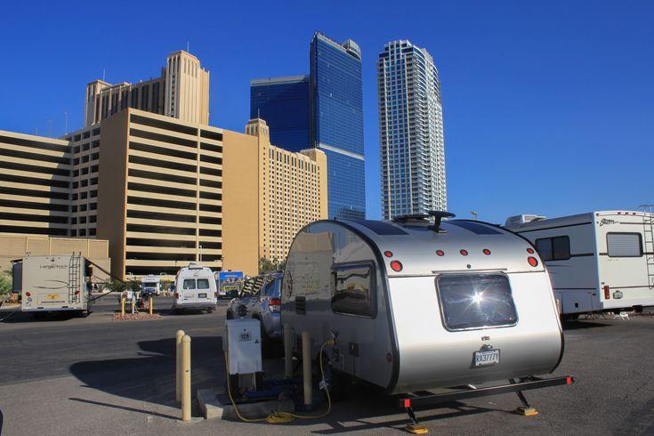 Las Vegas, Circus Circus KOA