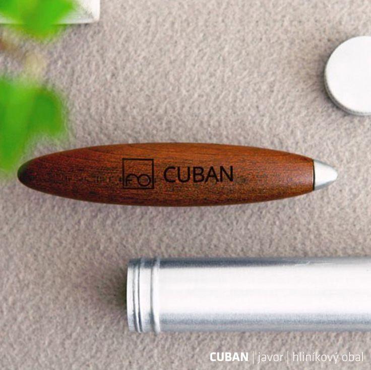 NEKONEČNÉ KRESLENIE | Nekonečná ceruzka Napkin Forever Cuban