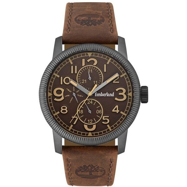 65 Best Timberland Watches Images On Pinterest