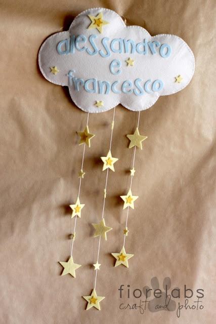 Countrypainting: Una piogga di stelle.....