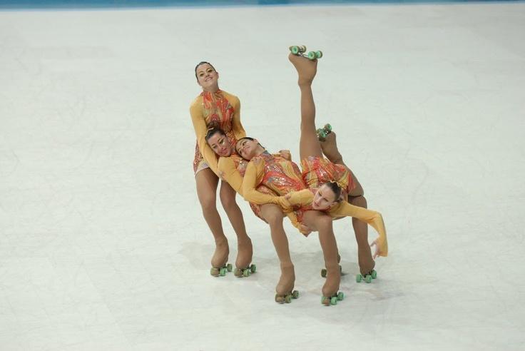 Solstizio d'estate. National Championship 2008