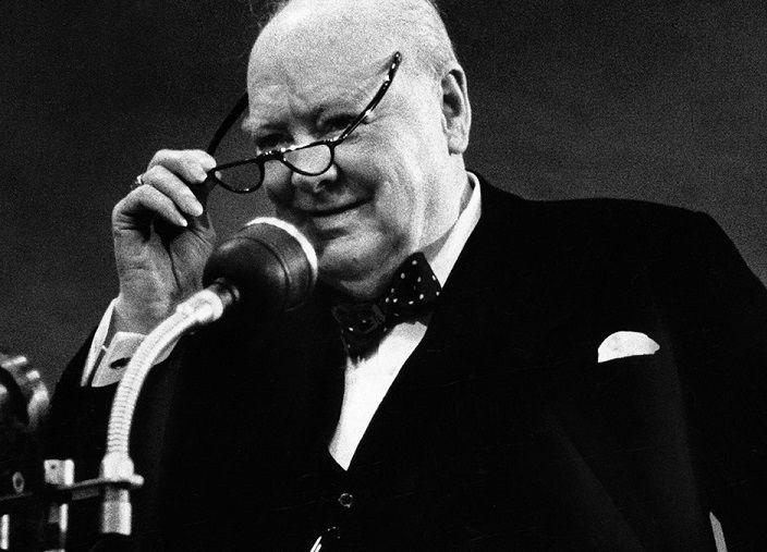 Success is not final, failure is not fatal: it is the courage to continue that counts. - Winston Churchill – (A siker nem döntő, a kudarc nem végzetes: a bátorság, hogy folytasd, ez az, ami számít.)