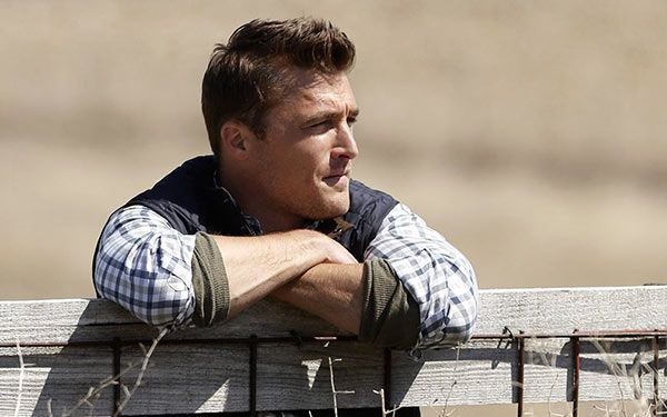 Farmer Chris Soules Confirmed as Bachelor Season 19!! He is officially the sexiest bachelor and farmer alive!!