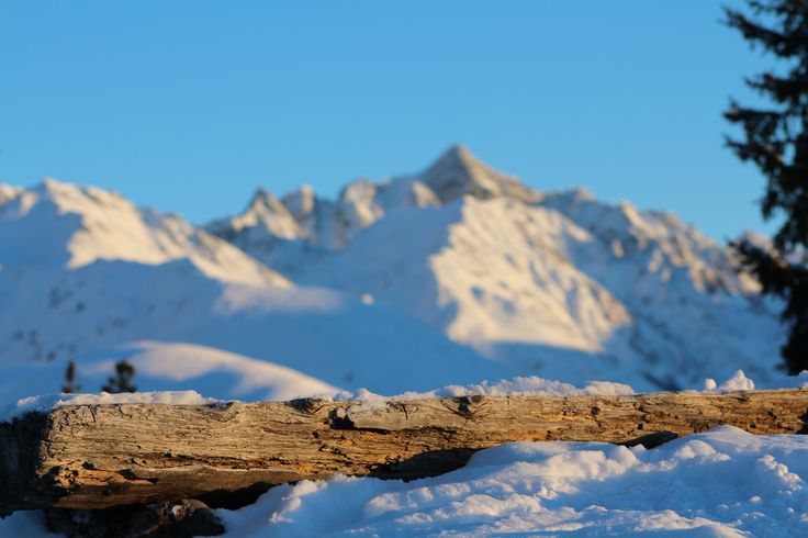 #Natur #Schnee #Winter #tiroleroberland (c) Kurt Kirschner