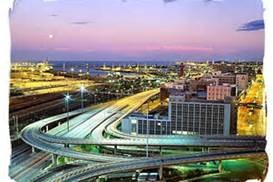 Port Elizabeth - Bing Images