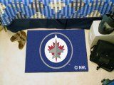 Winnipeg Jets Starter Door Mat. $19.99 Only