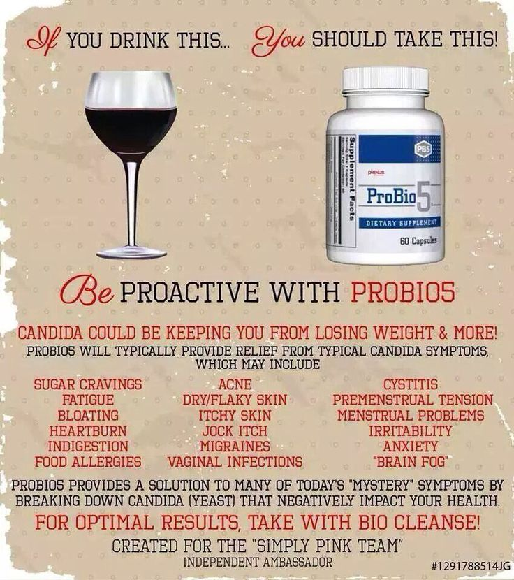 "Candida??? Treat overgrowth with ""The best Pro Biotic you can find""!! Www.plexusslim.com/jenniferhobbs"