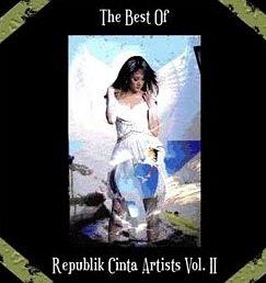 Dewa 19 Album The Best Of Republik Cinta Artists Vol. II mp3