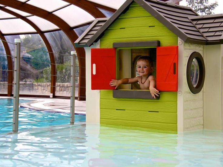 18 best Piscine images on Pinterest Garden ideas, Rockery garden - camping en vendee avec piscine pas cher