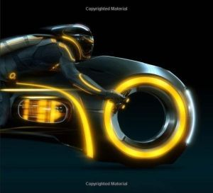 futuristic motorcycle, helmet, future, futuristic, motorbike, tron bike, neon, tron art, future vehicle, futuristic vehicle, cyberpunk by FuturisticNews.com